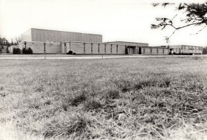 Maynard High School - 1970